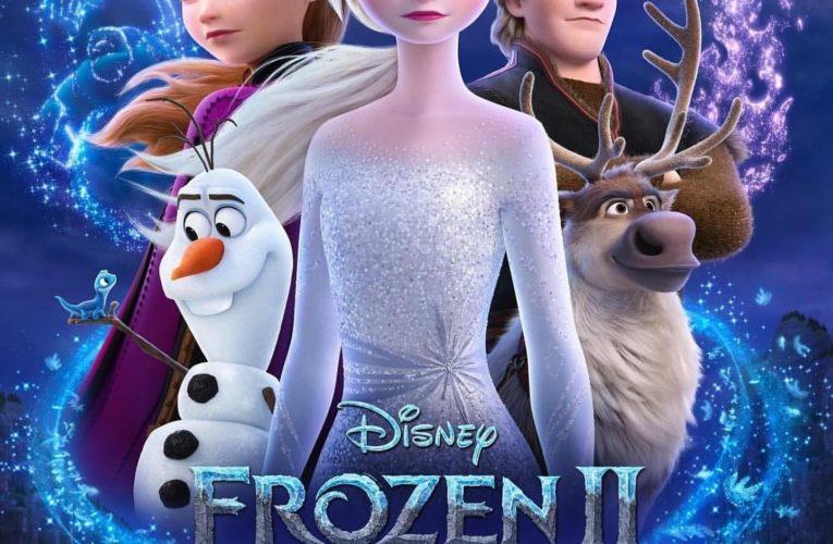 รีวิว Frozen 2  ผจญภัยปริศนาราชินีหิมะ