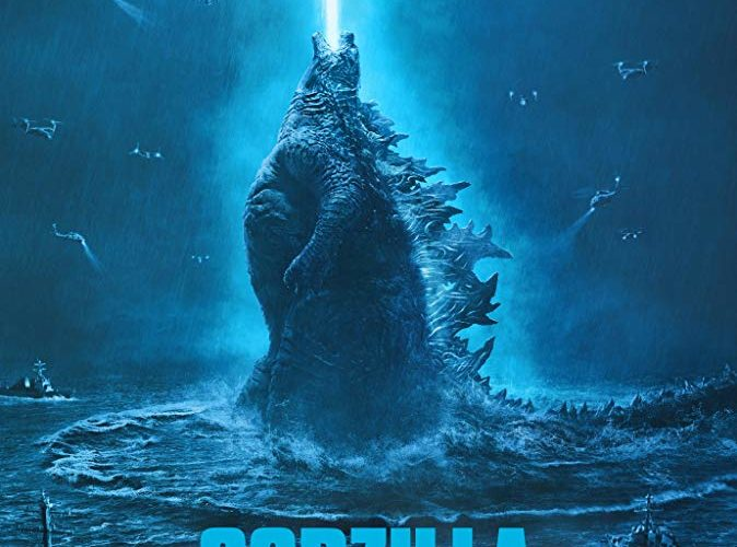 รีวิว Godzilla King of the Monsters