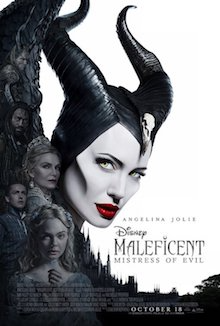 รีวิว Maleficent 2  Mistress of Evil