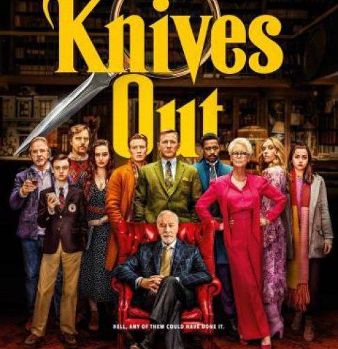 รีวิว Knives Out – ฆาตรกรรมหรรษา ใครฆ่าคุณปู่