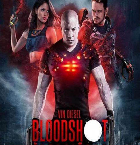 รีวิว Bloodshot – จักรกลเลือดดุ