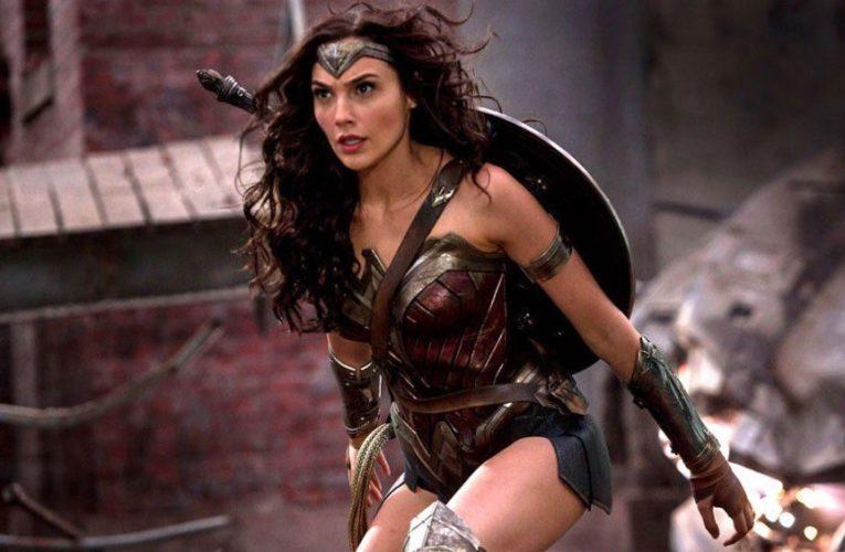 รีวิว Wonder Woman