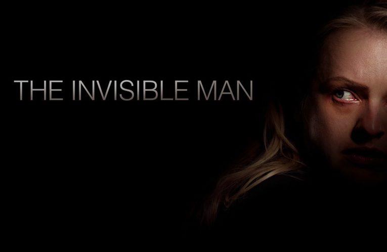 รีวิว The invisible man มนุษย์ล่องหน