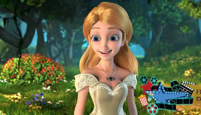 รีวิว Cinderella and the Secret Prince