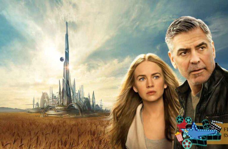 รีวิว Tomorrowland ผจญแดนอนาคต