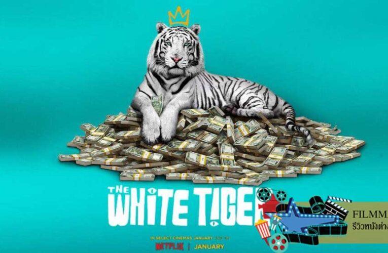 """รีวิว The White Tiger เพราะชั่วชีวิตนี้ไม่มีที่ยืนให้ """"คนจน"""""""